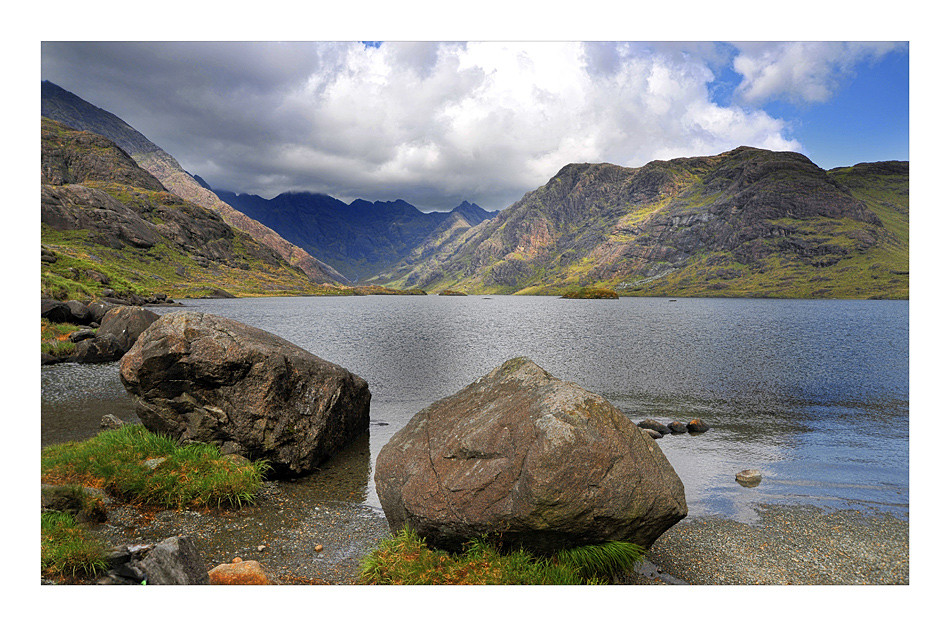 Loch Coruisk - Isle of Skye