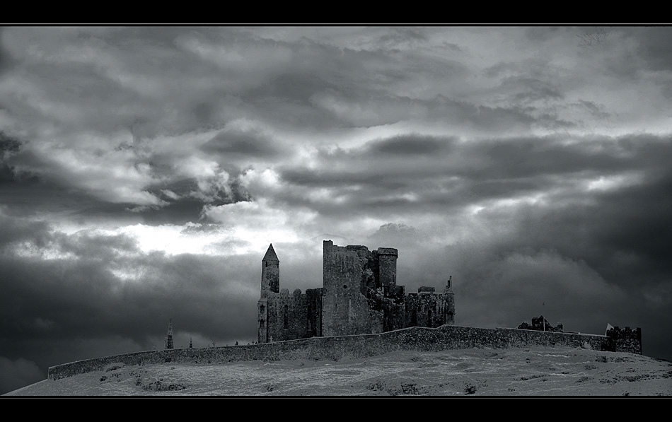 Rock of Cashel / County Tipperary