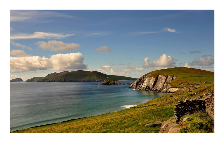 Slea Head Drive, Dingle Peninsula, Co. Kerry V