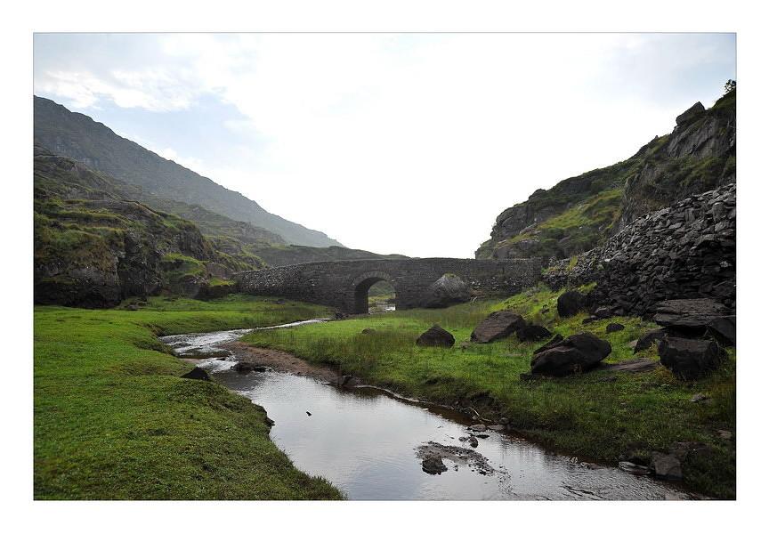 Gap of Dunloe / Killarney National Park XV