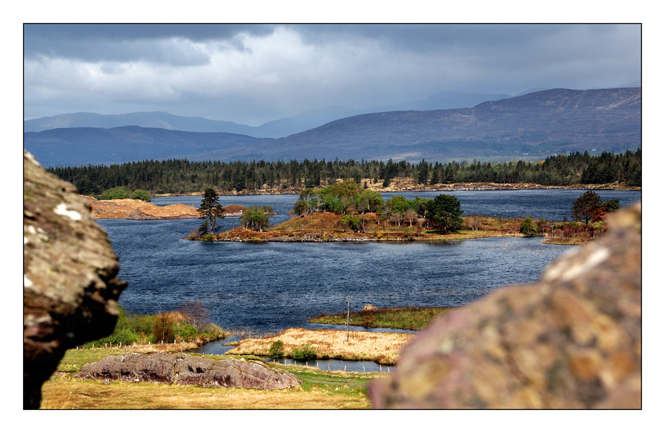 Cloonee Lough / Beara Peninsula IV