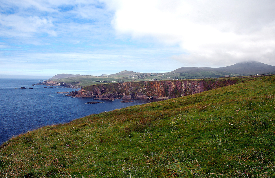 Dingle Island / Slea Head II