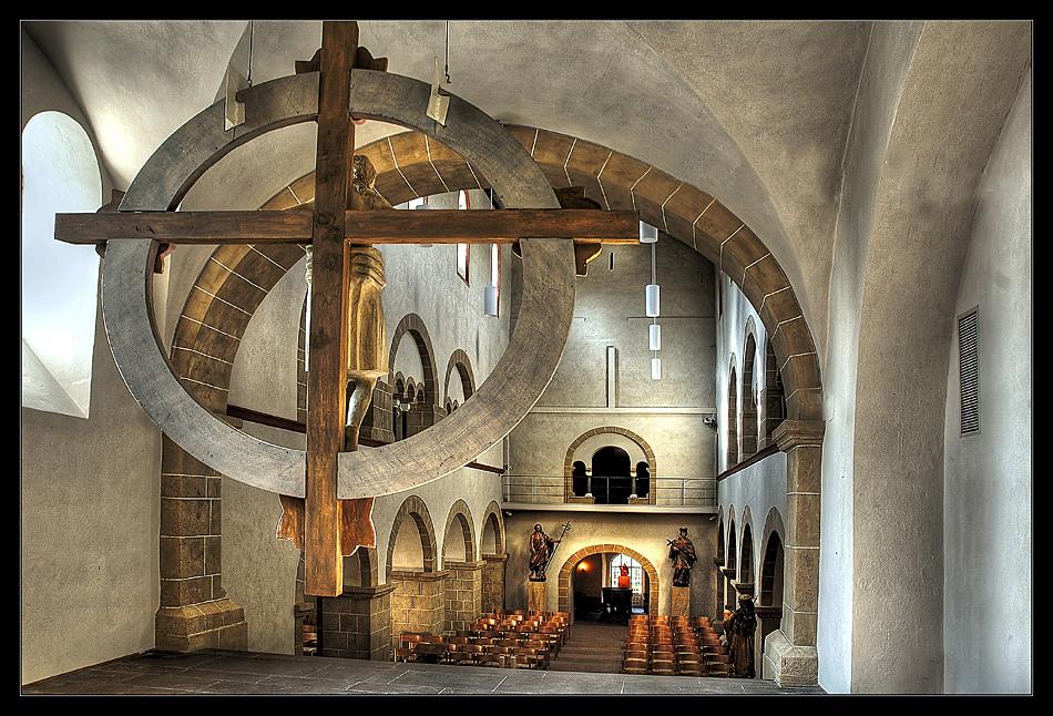 Johanniskirche Lahnstein IV