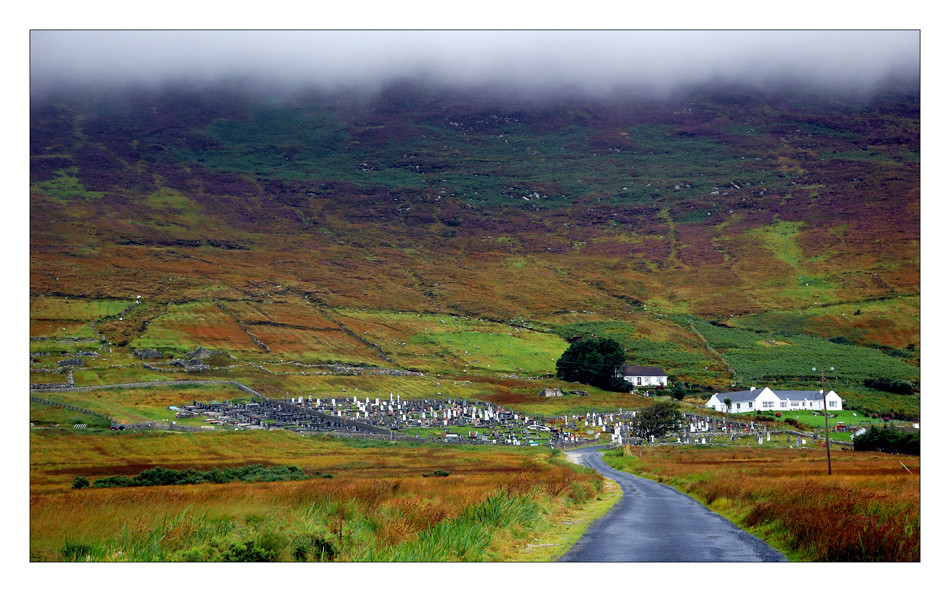 Achill Island / County Mayo