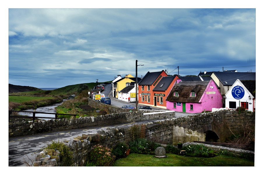 Doolin Co.Clare