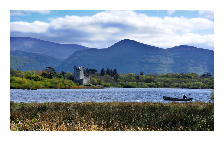 Ross Castle / Killarney National Park II