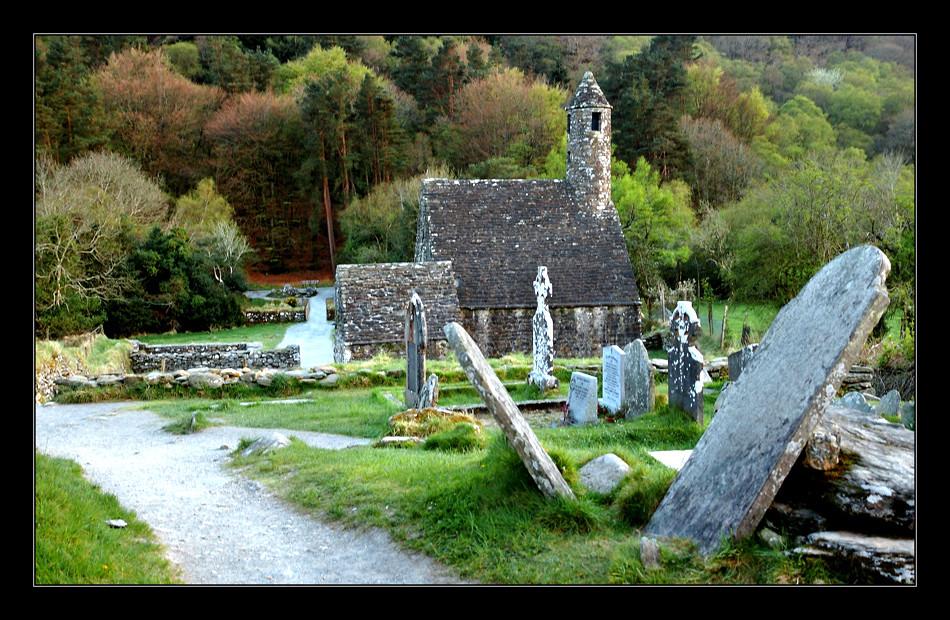 Glendalough / Wicklow Mountains IX