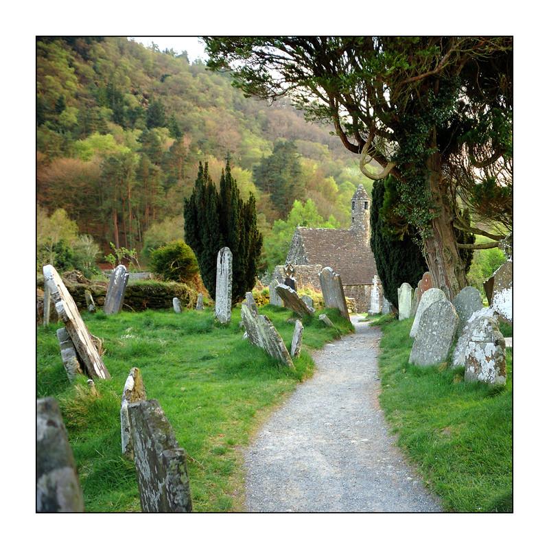Glendalough / Wicklow Mountains IV
