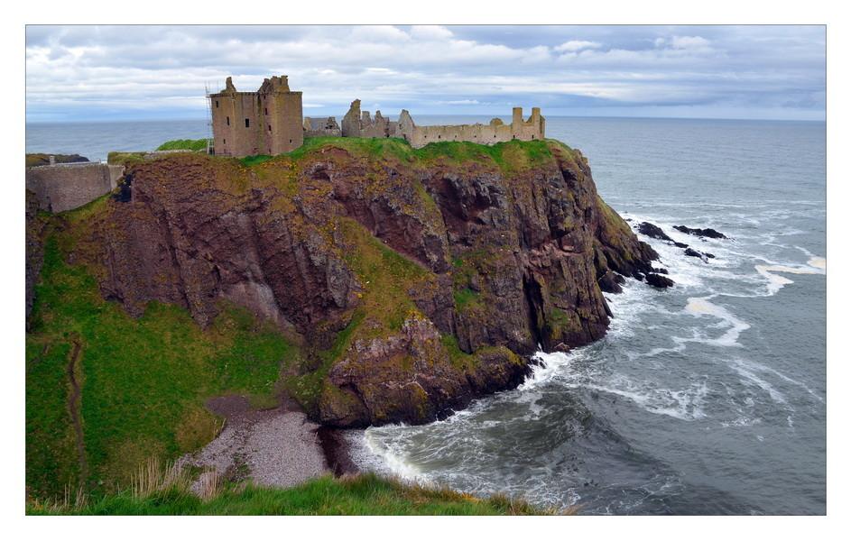 Dunnottar Castle V