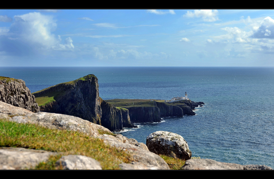 Isle of Skye / Neist Point II