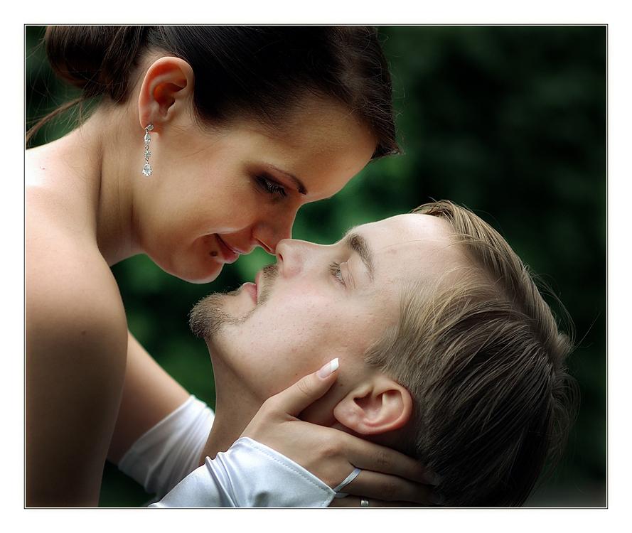 Hochzeit Jessy & Patrick I