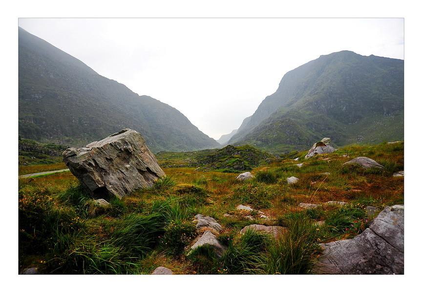 Gap of Dunloe / Killarney National Park IV