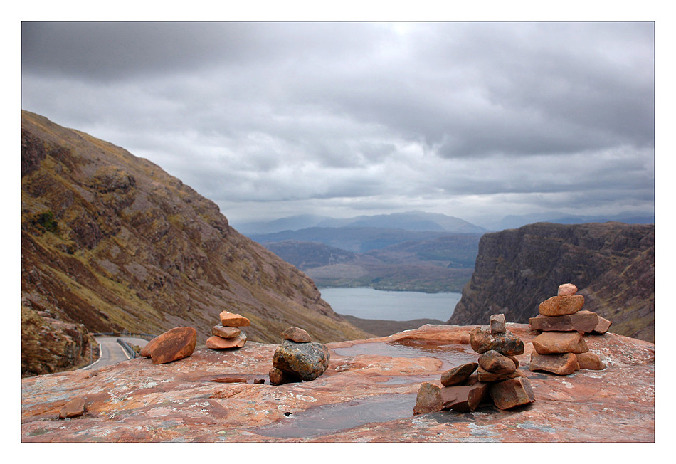 Applecross Pass III