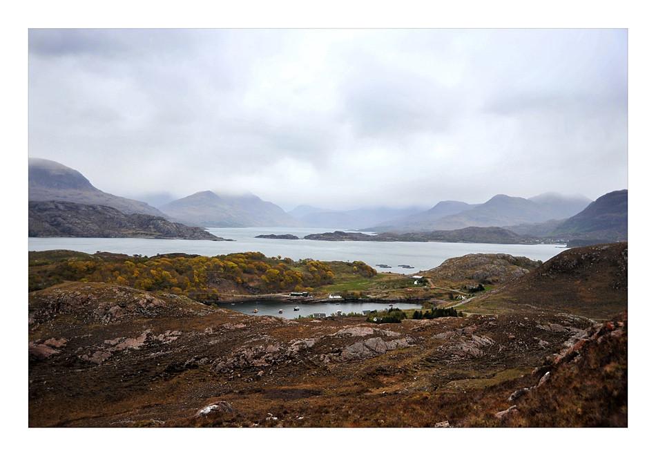 Loch Shieldaig II