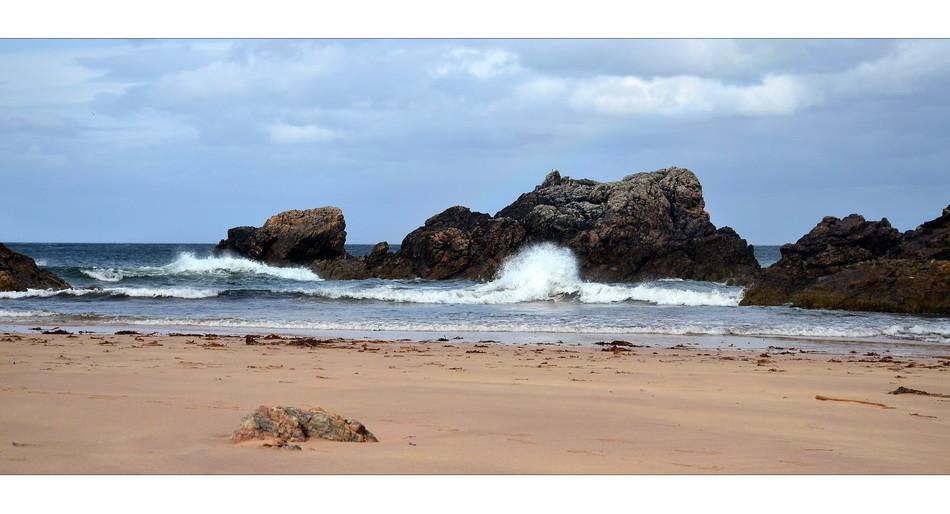 Strand bei Durness