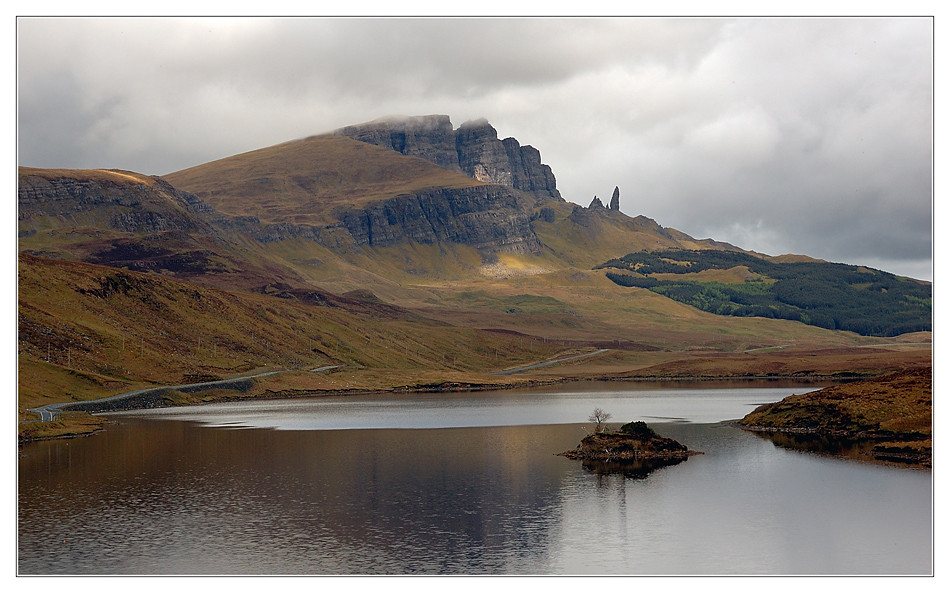 Old Man of Storr / Isle of Skye