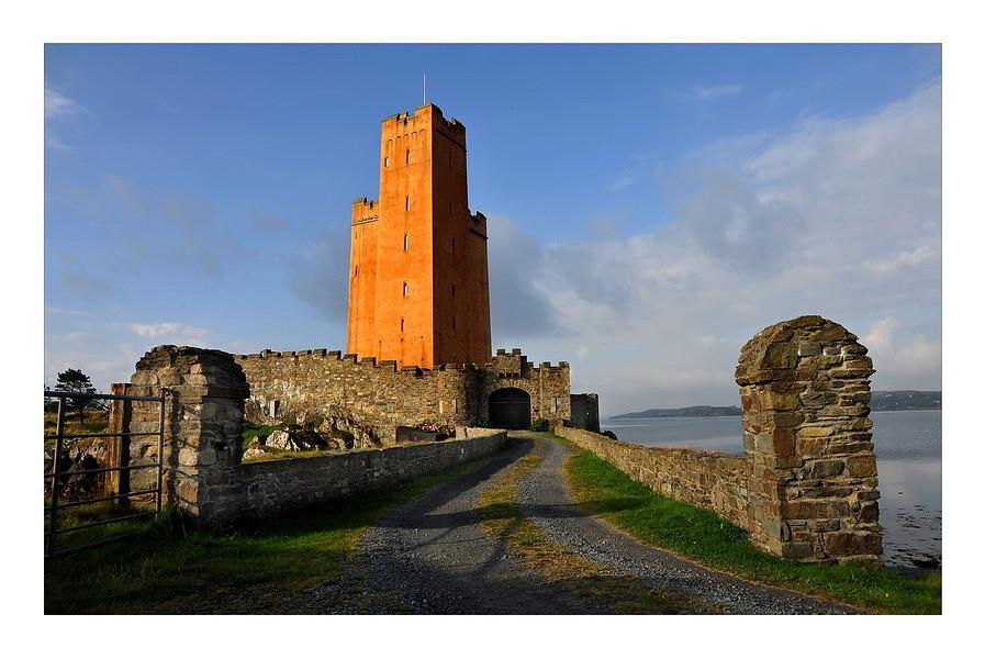 Kilcoe Castle / Southwest of County Cork V