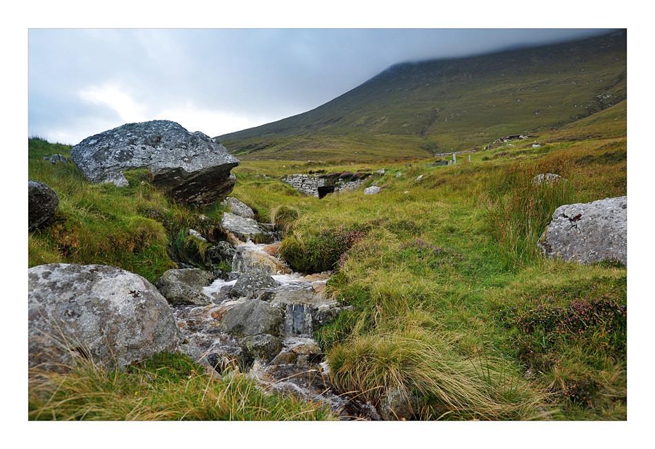 Achill Head / County Mayo II