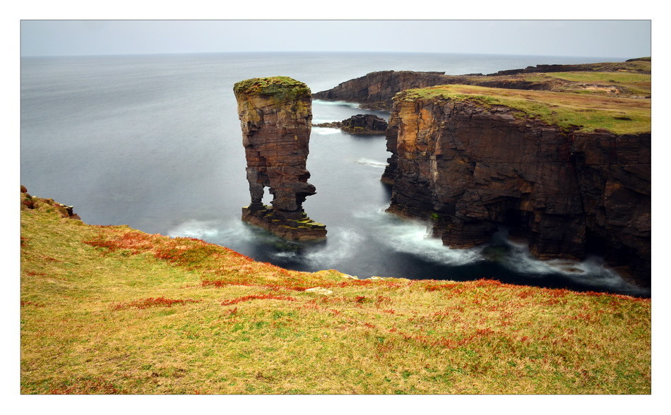 Yesnaby Cliffs / Mainland, Orkney