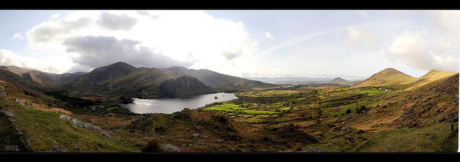Healy Pass / Beara Halbinsel II