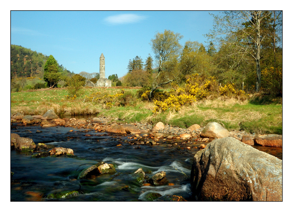 Glendalough / Wicklow Mountains XIII