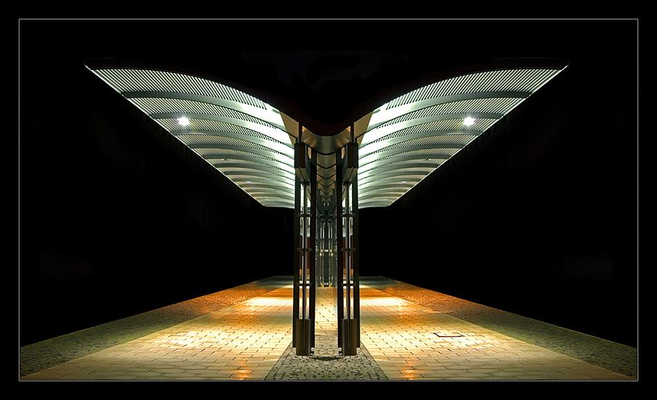 Busbahnhof Koblenz II