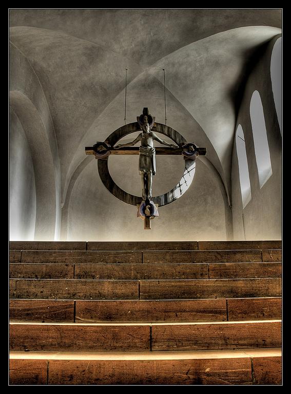 Johanniskirche Lahnstein V