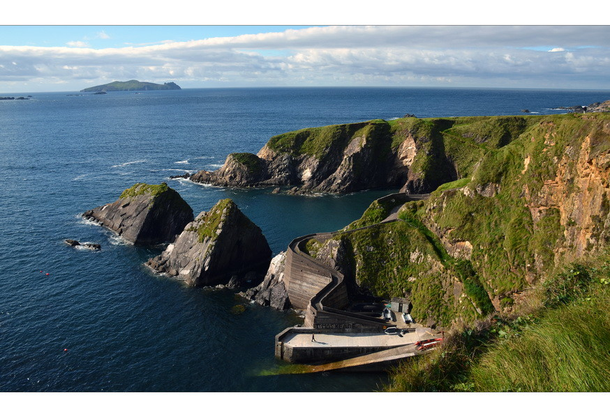 Dunquin Harbour, Dingle Peninsula, Co. Kerry II