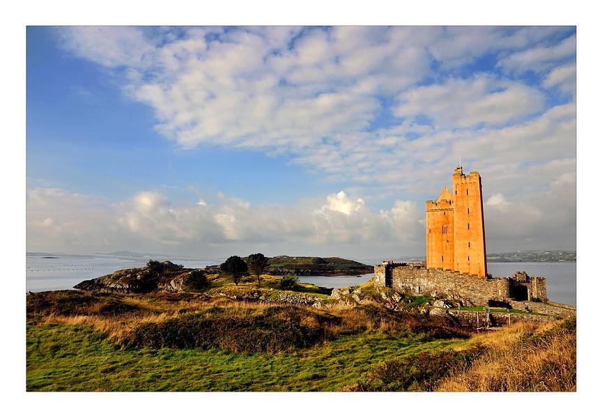 Kilcoe Castle / Southwest of County Cork VI