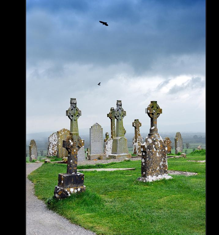 Rock of Cashel / County Tipperary II