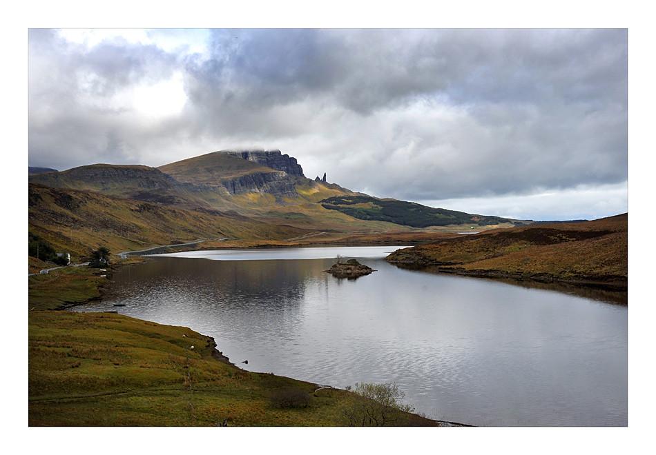 Isle of Skye / Old Man of Storr
