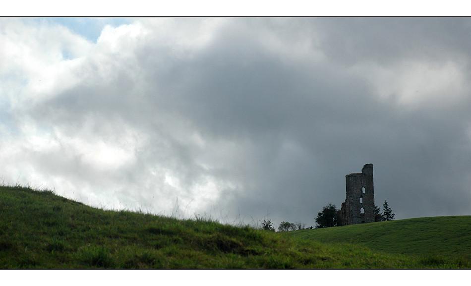 Castle Barrett / Mallow - Co. Cork I