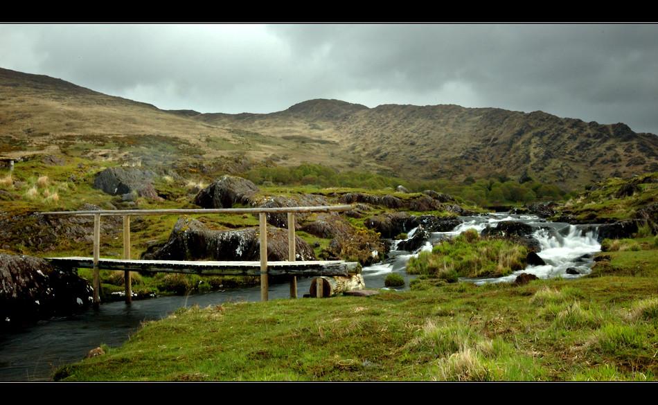 Cloonee Lough / Beara Peninsula II
