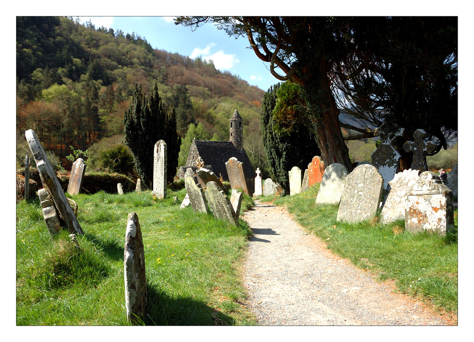 Glendalough / Wicklow Mountains XXIII