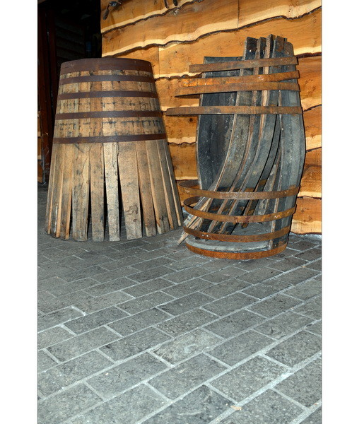 Highland Park Distillery / Mainland - Orkney IV