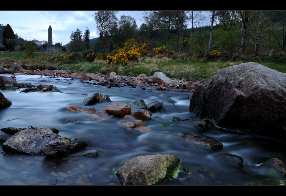 Glendalough / Wicklow Mountains XXVI