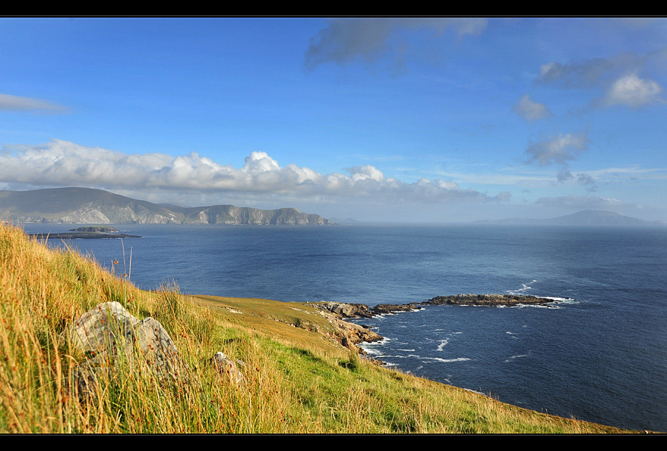 Achill Head / County Mayo