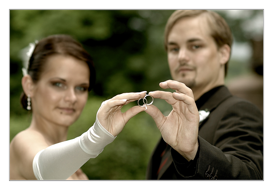 Hochzeit Jessy & Patrick VI