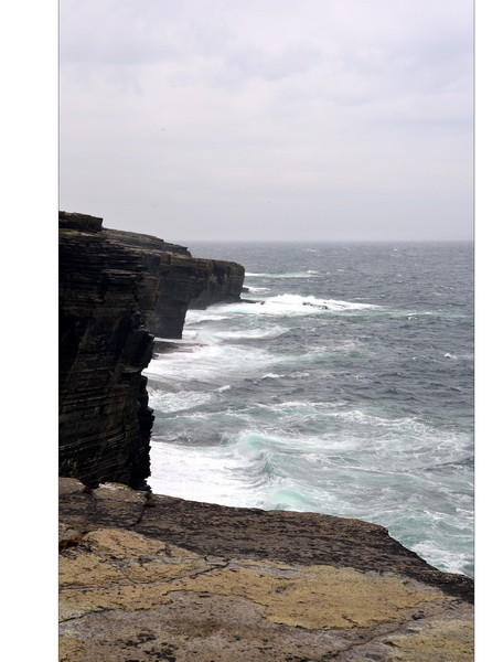 Brough of Deerness / Mainland, Orkney