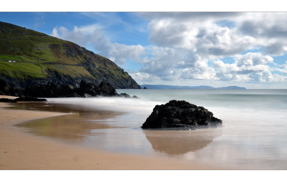 Coumeenole Beach, Dingle Peninsula, Co. Kerry V