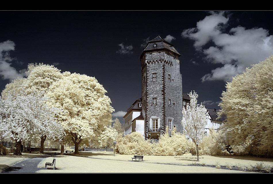 Martinsschloss I
