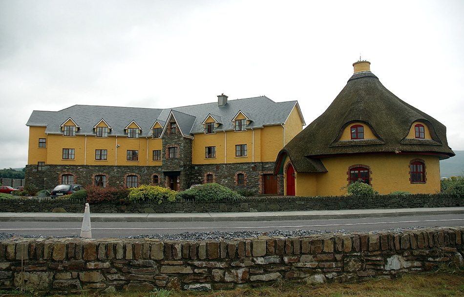 Dingle Island