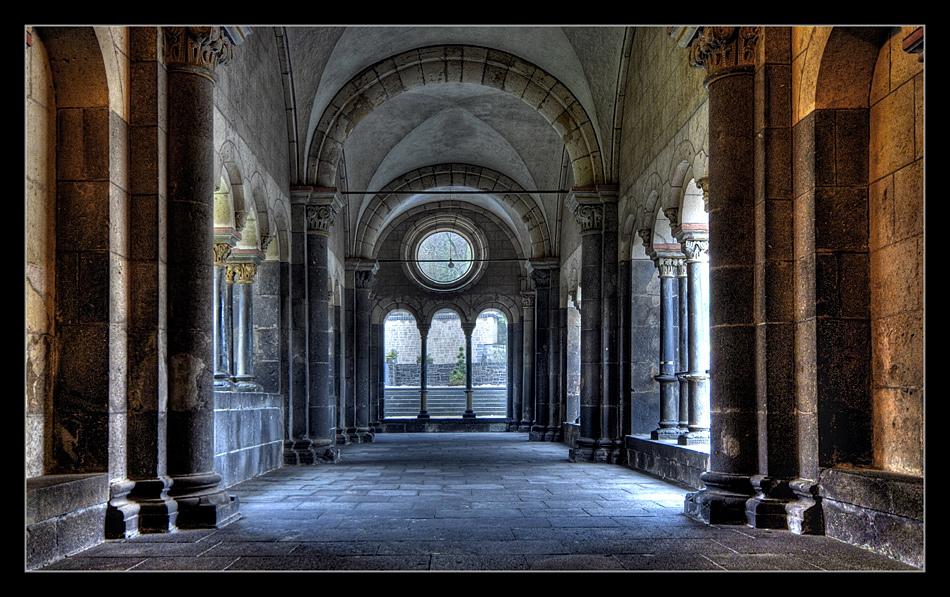 Kloster Maria Laach II