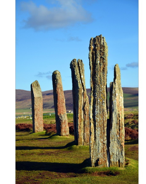 Ring Of Brodgar / Mainland, Orkney IV