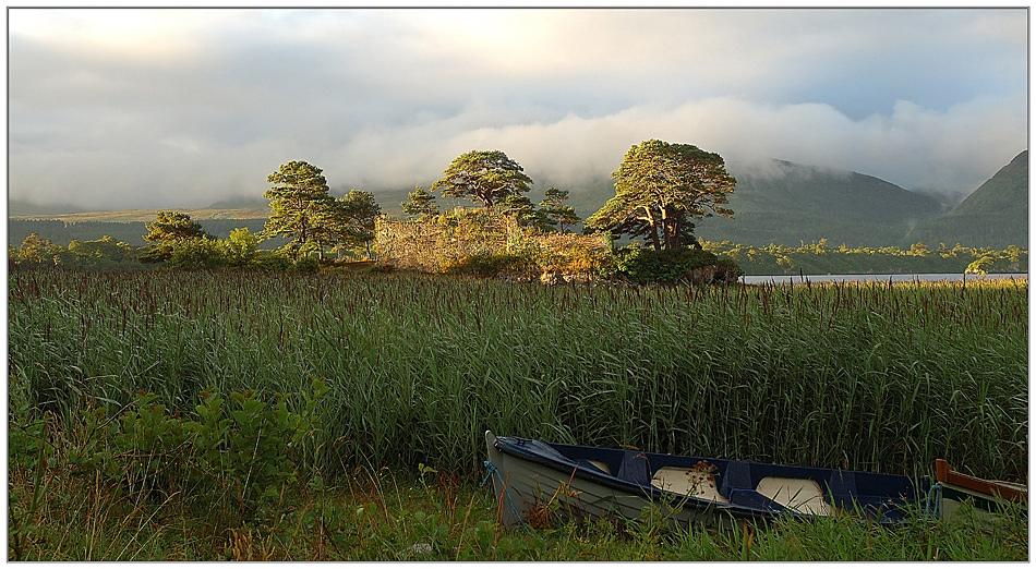 The Rock / McCarthy's Castle / Lough Leane II