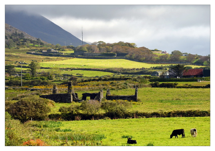 N 70, Ring of Kerry, Co.Kery
