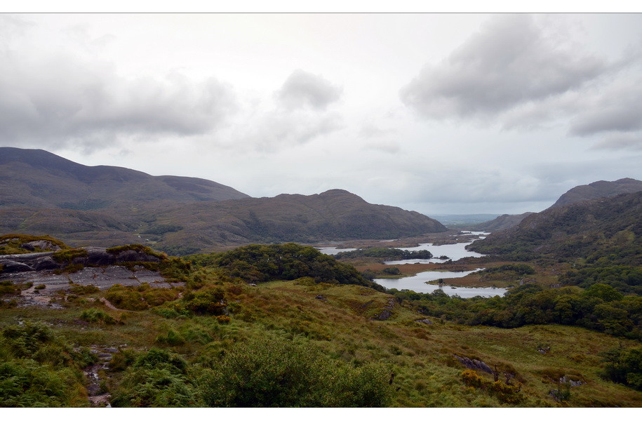 Ladies View, Killarney Nationalpark
