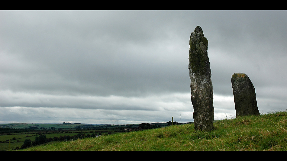 Standing Stone / Mallow - Co. Cork I