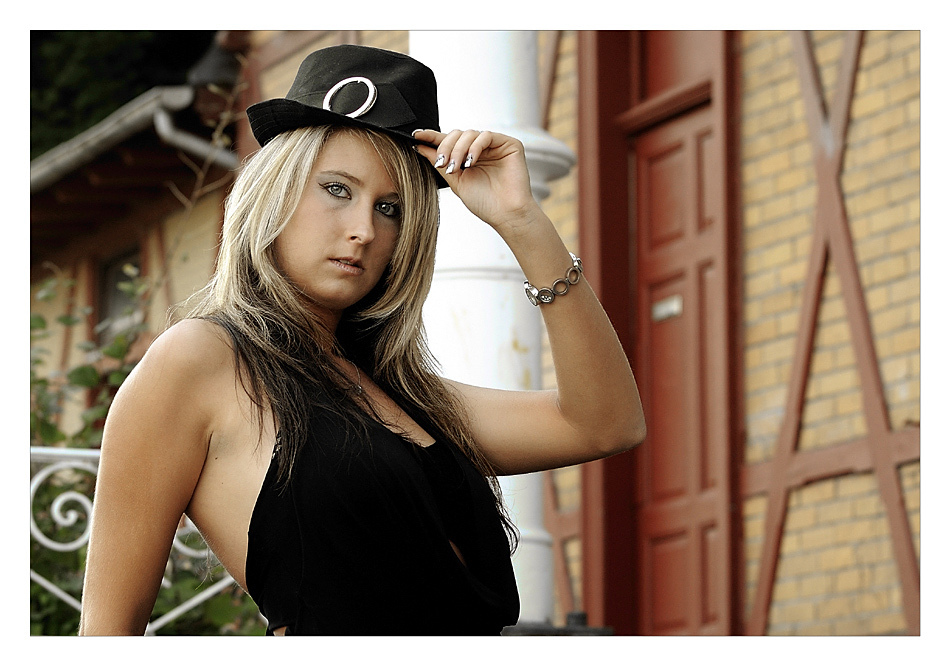 Mandy II