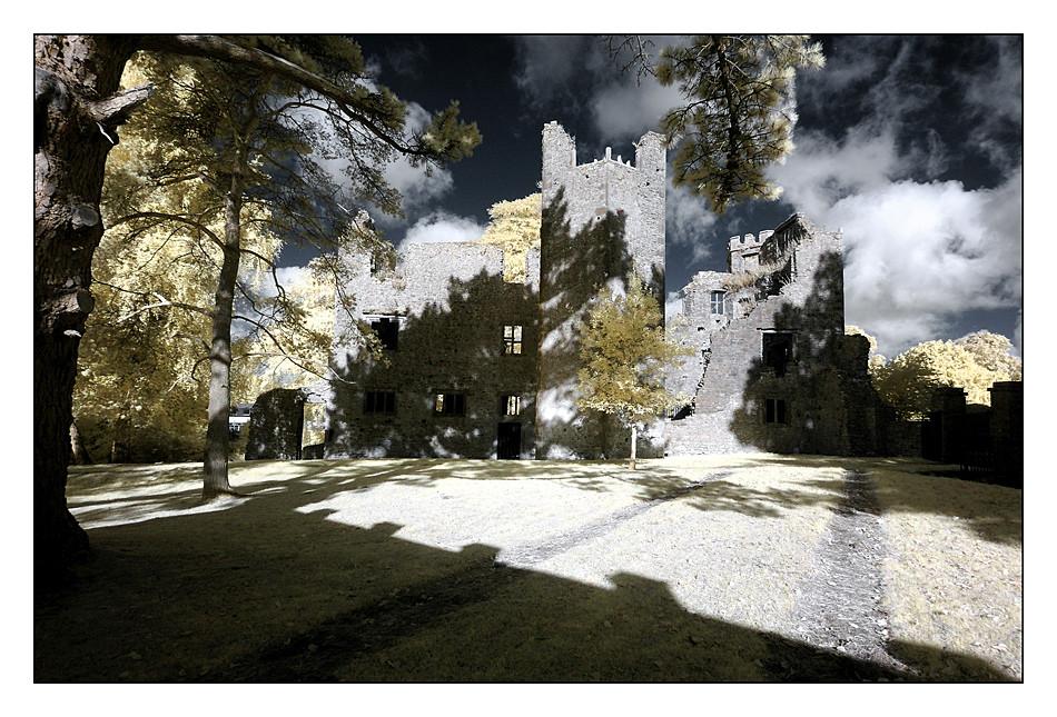 Mallow Castle II(Infrarot)